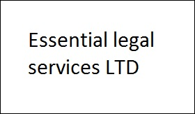 Essential Legal Services LTD