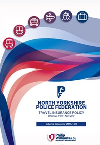 North Yorkshire Police Group Insurance Trust