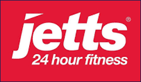 Jetts 24 Hour Fitness