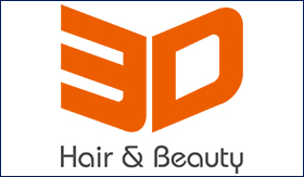 3D Hair and Beauty
