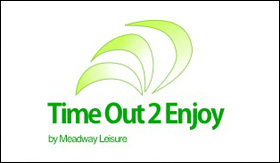 Time Out 2 Enjoy (Meadway Leisure)