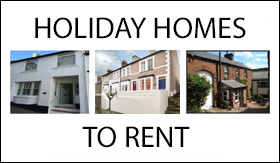 Colleagues Holiday Homes for rent