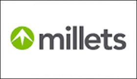 Millets: The Outdoor Store