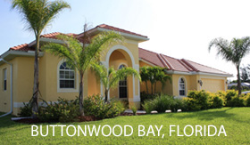 Buttonwood Bay Villa