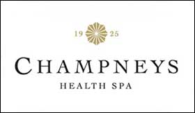 Champneys, at your service, body and soul