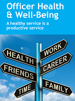 Health and wellbeing leaflet