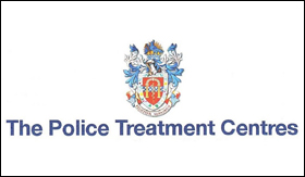 Police Treatment Centres