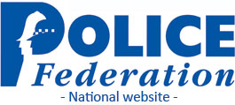 The Police Federation of England and Wales