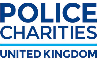Police CHarities UK logo