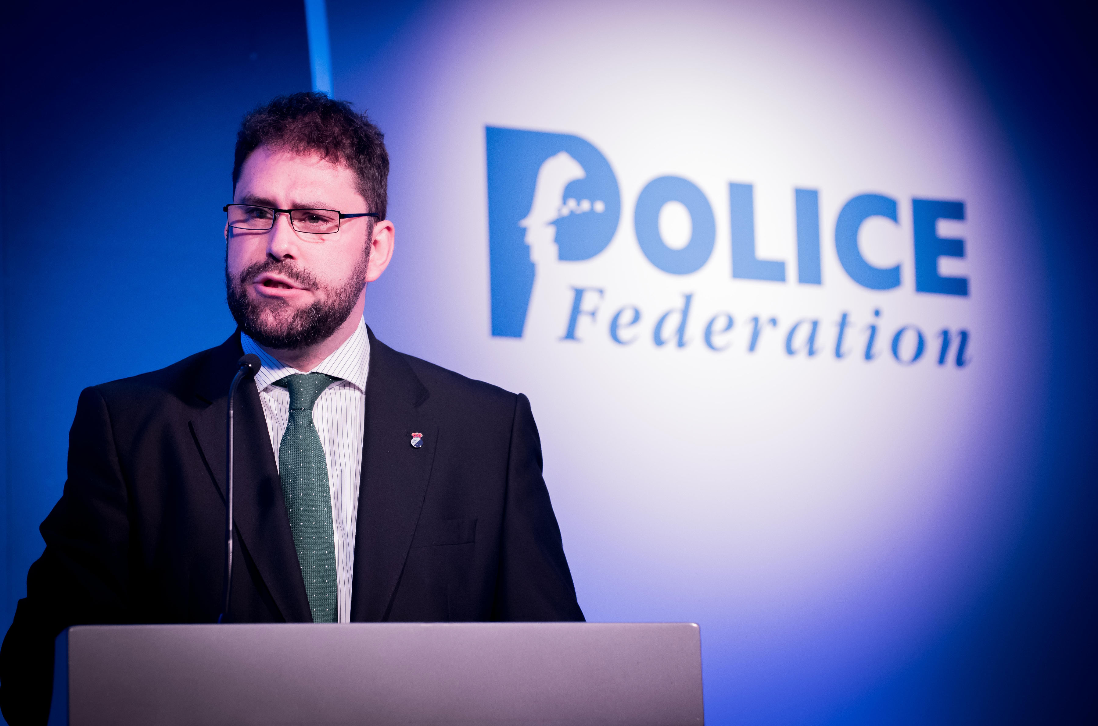 Chris Bentley, Chair, National Custody Forum
