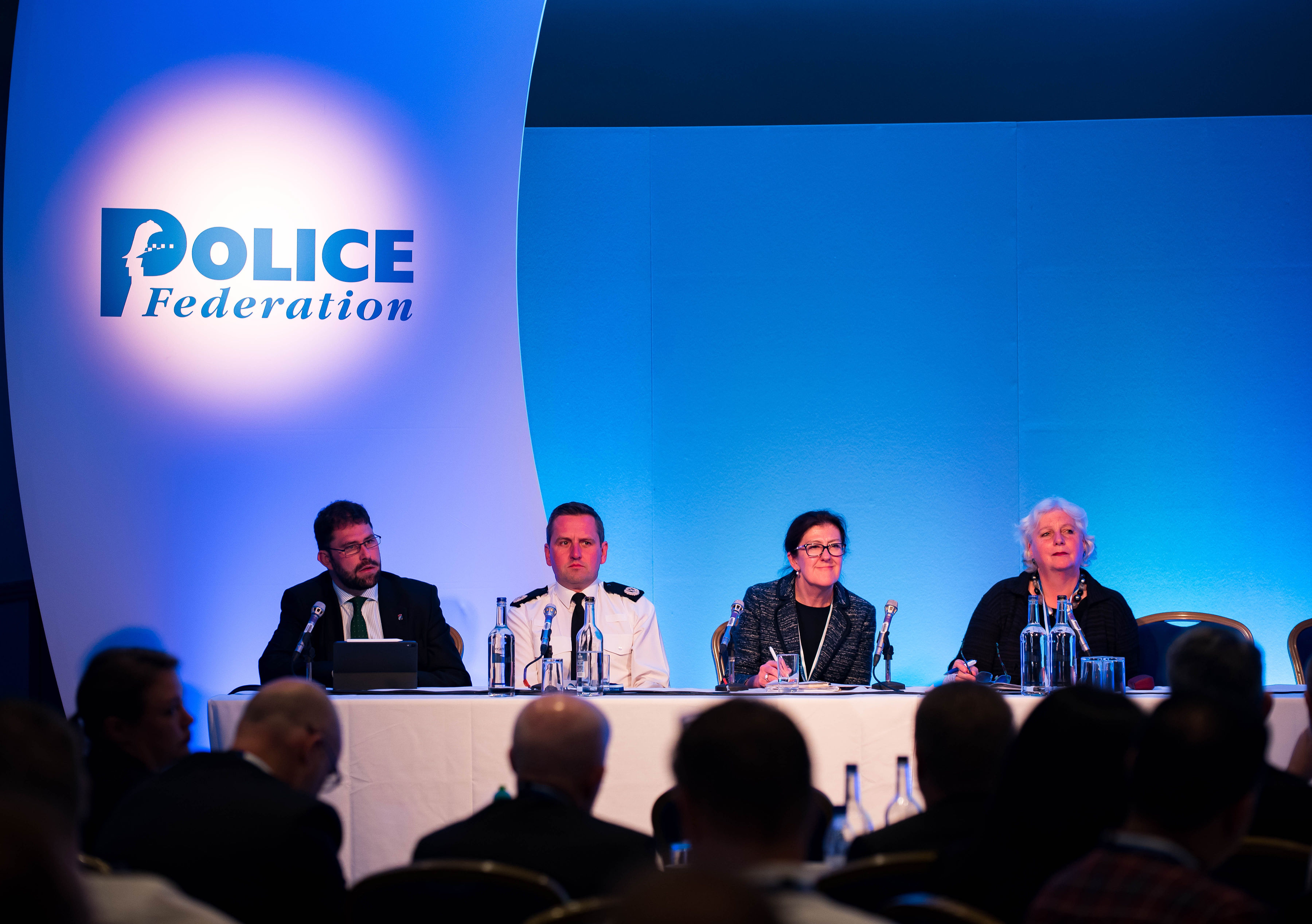 Panel session in our work with the Independent Advisory Panel on Deaths in Custody