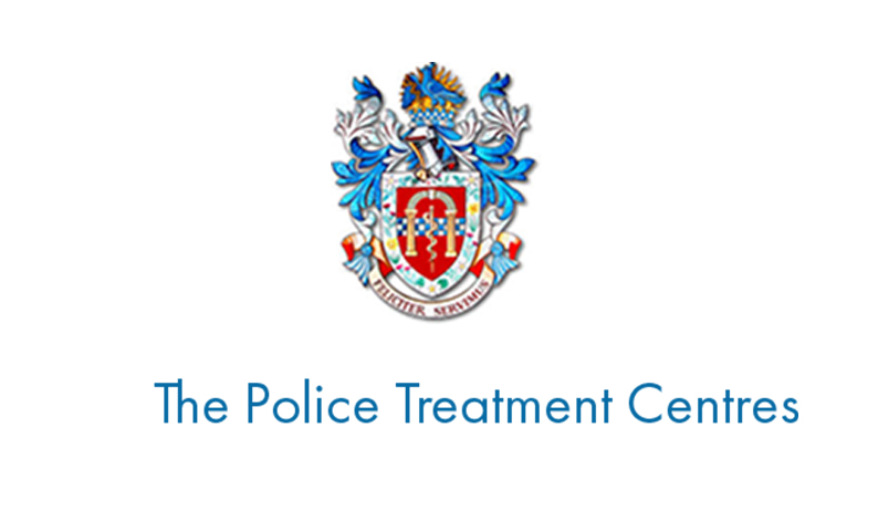 Police Treatment Centre