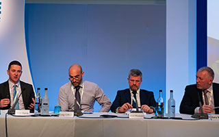 Panel speaks to Roads Policing Conference