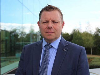 National Chair John Apter