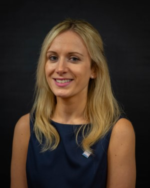 Gemma Fox represents PFEW on the College of Policing's Professional Committee