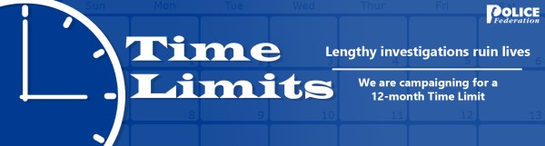 Time Limits Campaign Logo