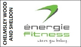 energie Fitness Chelmsley Wood and Sheldon
