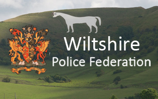 Wiltshire Police Federation website logo